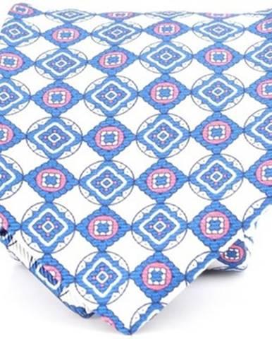 Viacfarebná kravata Kiton