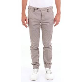 Nohavice Chinos/Nohavice Carrot Michael Coal  BRAD2563WAPL