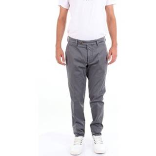 Nohavice Chinos/Nohavice Carrot Michael Coal  MARLON2564APL