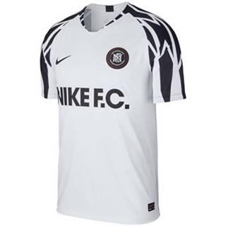 Tričká s krátkym rukávom Nike  FC Top Home
