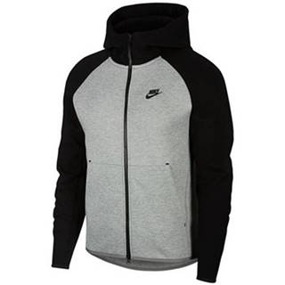 Mikiny Nike  Tech Fleece Hoodie FZ
