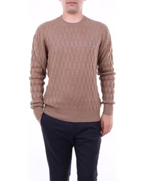 Béžový sveter Gran Sasso