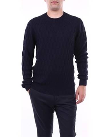 Modrý sveter Gran Sasso