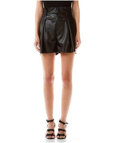 Čierne šortky Liu Jo