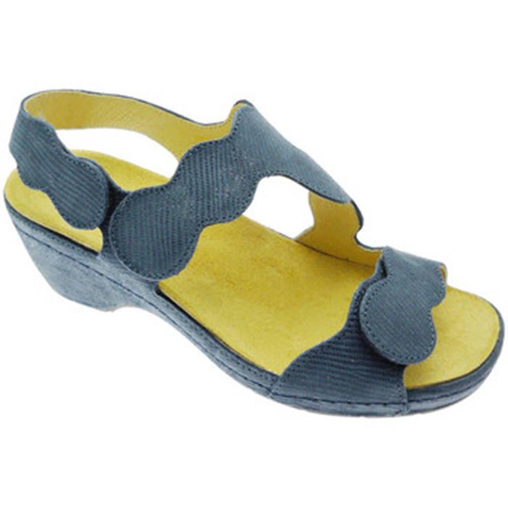 Calzaturificio Loren Sandále Calzaturificio Loren  LOE0687bl