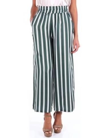 Viacfarebné nohavice Altea