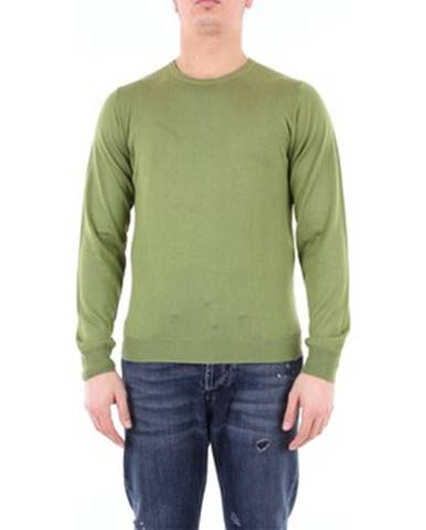 Zelený sveter Heritage