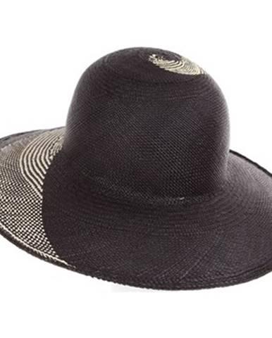 Viacfarebný klobúk Panizza 1879