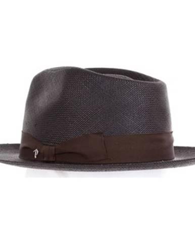 Čierny klobúk Panizza 1879