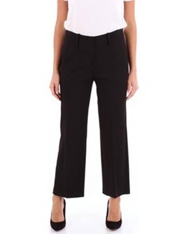 Čierne nohavice Alysi