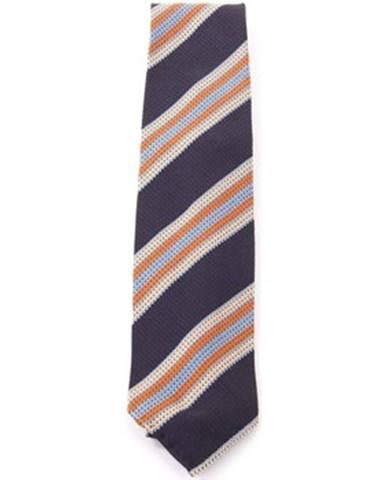 Viacfarebná kravata Michi D'amato