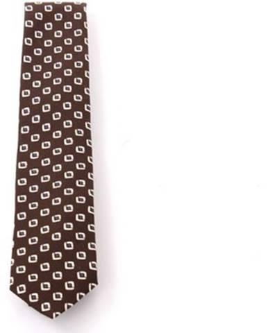 Viacfarebná kravata Rosy E Ghezzy