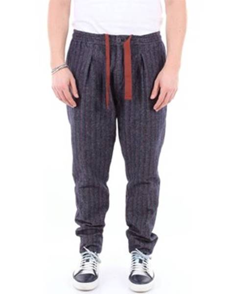 Viacfarebné nohavice Koon