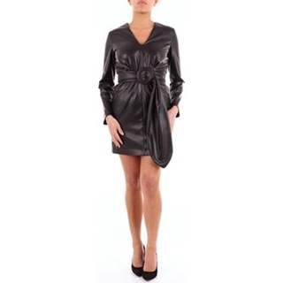 Krátke šaty Simona Corsellini  MAB02801TEPL0004