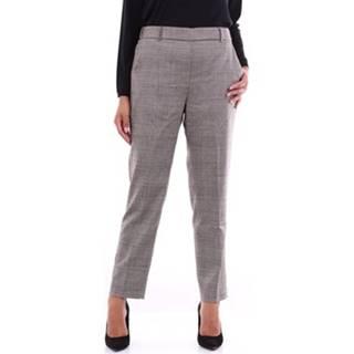 Oblekové nohavice Peserico  P0469702554