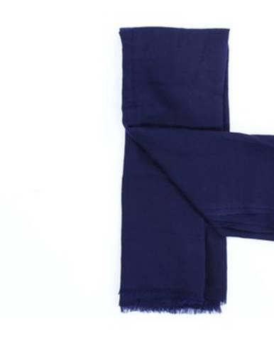 Modrá šatka Altea