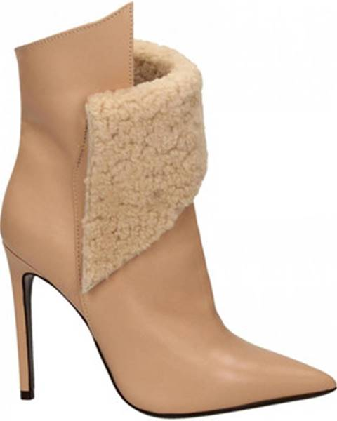 Ružové topánky Tiffi