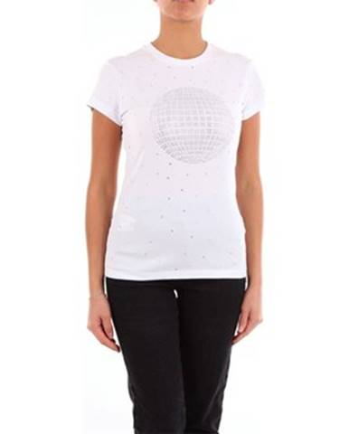 Biele tričko Parosh
