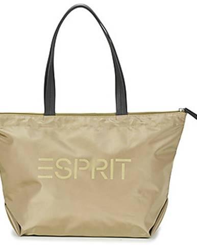 Béžová kabelka Esprit