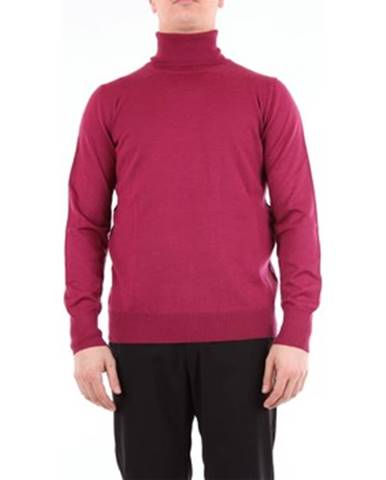 Fialový sveter Messagerie