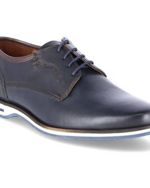 Viacfarebné topánky Lloyd