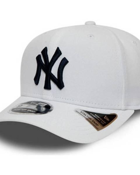 Biela čiapka New-Era