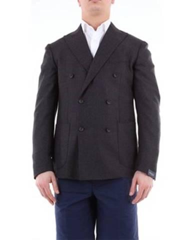 Kabát Bagnoli Sartoria Napoli