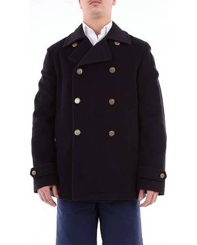 Modrý kabát Tagliatore