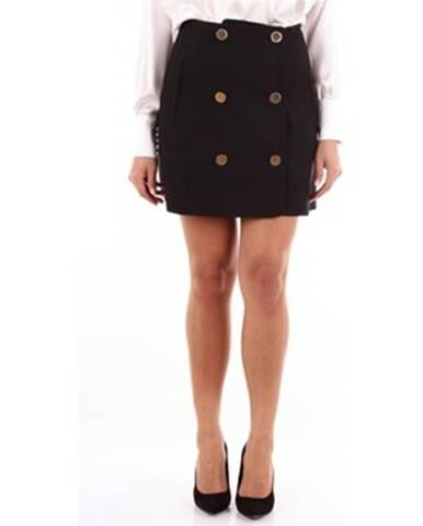 Čierna sukňa Stella Mc Cartney