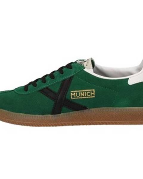 Zelené tenisky Munich