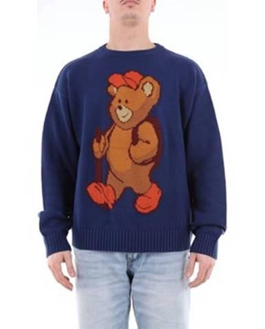 Modrý sveter P.a.m.