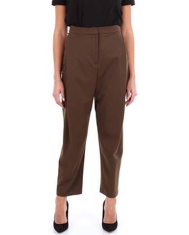 Viacfarebné chino nohavice Pierantonio Gaspari
