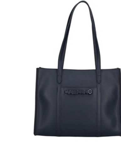 Modrá kabelka Valentino Mario
