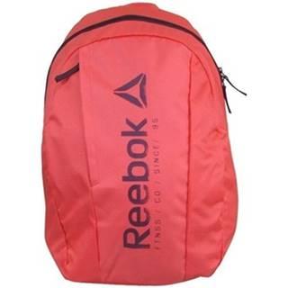 Ruksaky a batohy Reebok Sport  Foundation M Backpack