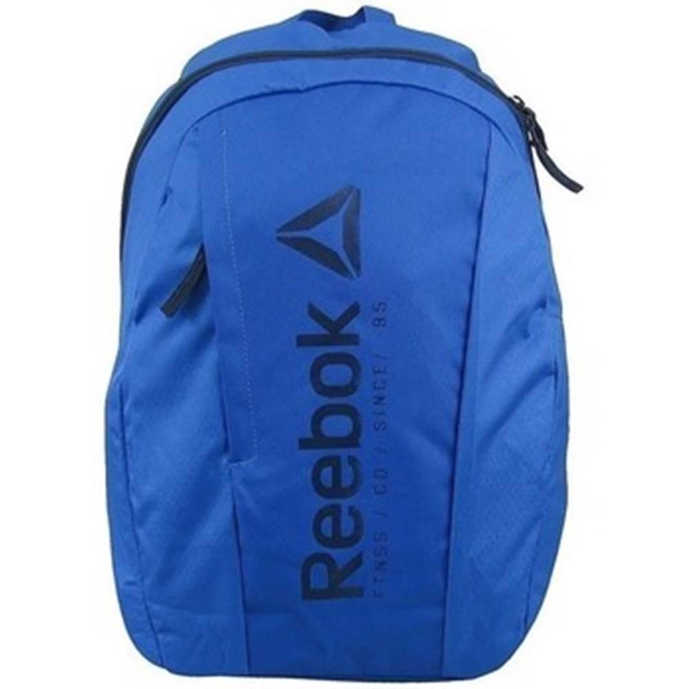 Reebok Sport Ruksaky a batohy Reebok Sport  Foundation M Backpack