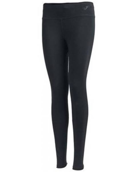 Čierne nohavice Joma
