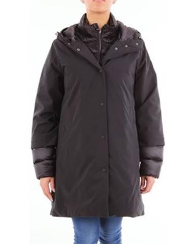 Čierny kabát Ciesse Piumini
