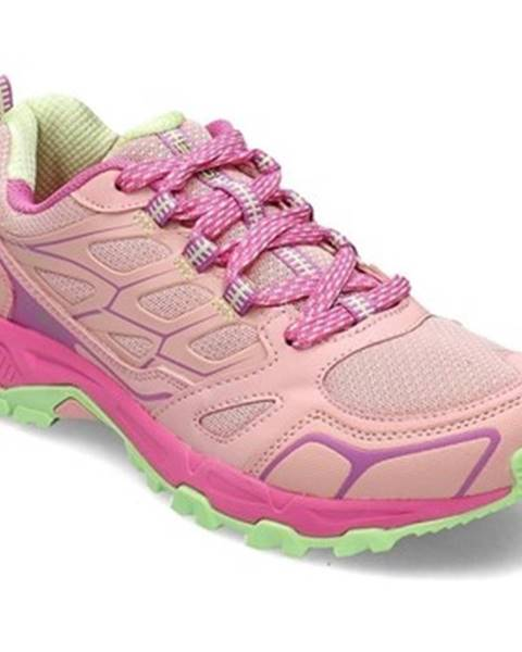 Ružové topánky Cmp