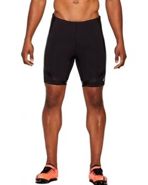 Čierne nohavice Asics