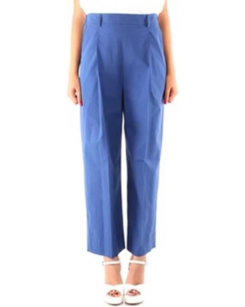 Modré nohavice Niu'