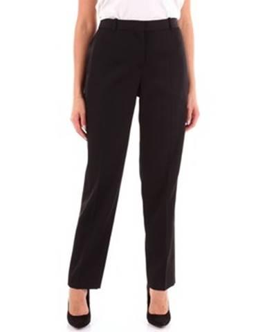 Čierne nohavice Givenchy