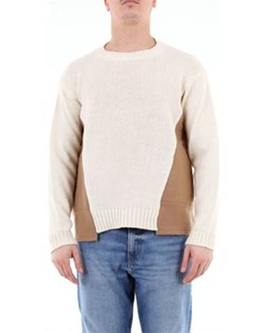 Viacfarebný sveter Beaucoup