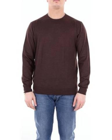 Hnedý sveter Della Ciana