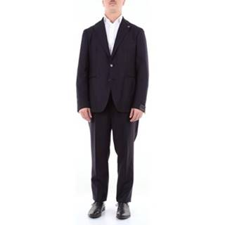 Obleky Tagliatore  2SMC22A0112UIZ01