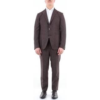 Obleky Tagliatore  2SMC22K0155UIZ050