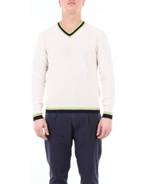 Béžové tričko Etro
