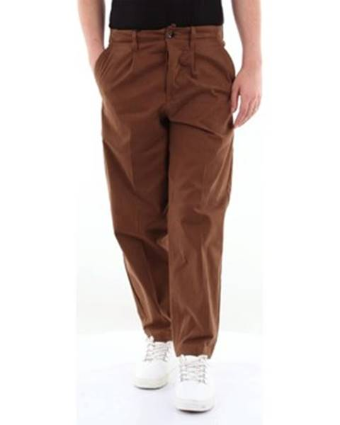 Viacfarebné nohavice Paolo Pecora