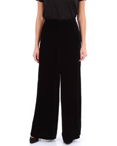 Čierne nohavice Maliparmi