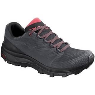 Turistická obuv Salomon  Outline Gtx