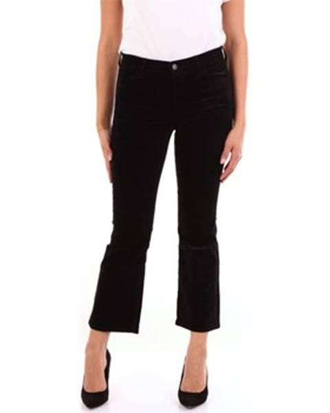 Čierne nohavice J Brand
